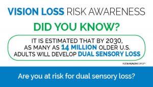Dual Sensory Loss